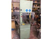 Startrite 352 - 3 Phase Bandsaw