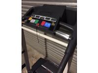 ProForm 370p folding treadmill