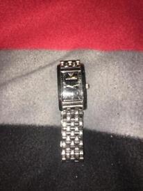 Emporio Armani men's watch