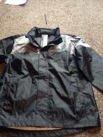 NUFC jacket new