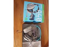 xbox one headset astro A40 + mixamp m80