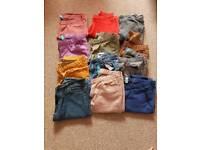 Woman's size 12 jeans bundle