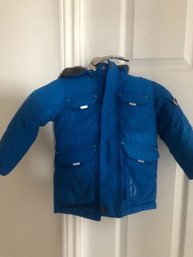 7b185718fa46 Boys Ted baker jacket 18-24months