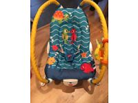 Tiny Love large baby bouncer chair