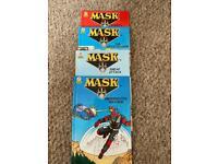Mask books