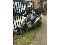 Kymco Agility 50 (CHEAP)