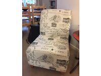 Armchair in perfect condition