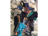 Boys Next Clothing Bundle 9-12mths
