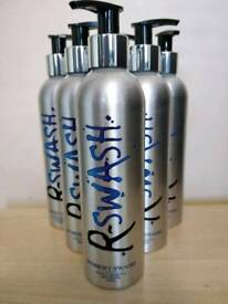 R-swash Gentlemens Shower Gel