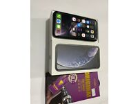 iPhones Xr 128GB Unlocked Space Grey(No PayPal No Postage)!!