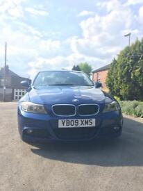 BMW 318D m-sport in Mint condition