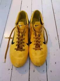 Nike Mercurial Vapor R9 Yellow Edition