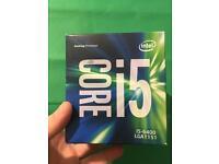 i5-6400 LGA 1151 Skylake