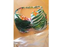Tropical bikini by marks and spencer