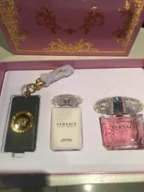 Versace gift set