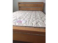double mattress 190/135