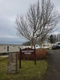 Craig Tara caravan hire bargain breaks not sandylands or haggerston castle
