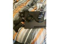 Ps3 and games and controller's for sale