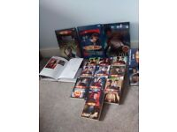 14 Dr Who books