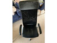 Office / Desk Chair (Used) (Poor Condition)