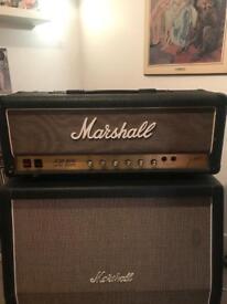 Marshall JCM 800 - 2203 - VINTAGE (1986) 100W Valve Amp.