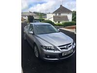 Mazda 6 Mps (full service history 3 owners)