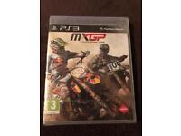 MXGP for PS3