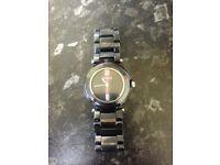 GUCCI Hightech Ceramic Watch