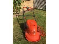 Flymo Mow N Vac Electric Lawnmower