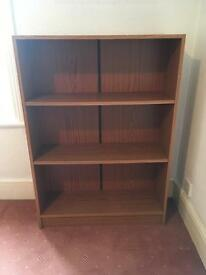 Book case / shelves