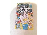 Tom Gates Best Book Day Ever ( so far )