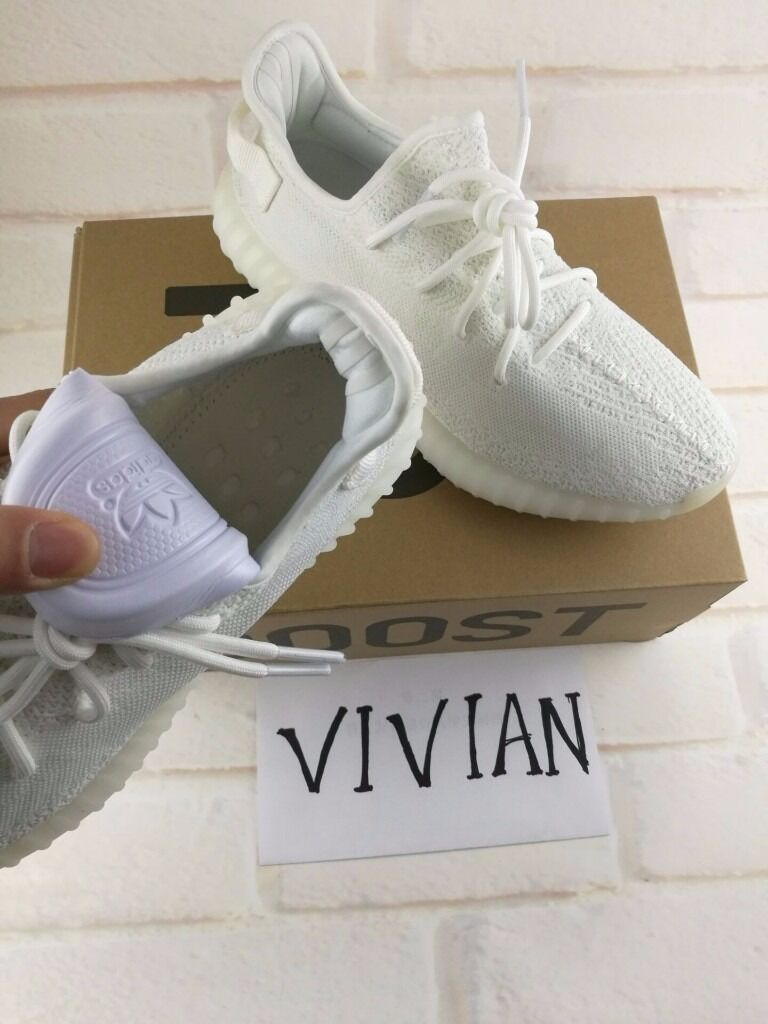 order online best selling buying cheap switzerland adidas yeezy boost 350 all white led 7ca9b 77aad