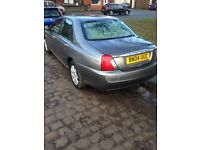 Rover 75, 1.8petrol, quick sale, Bargin !!