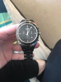 D and g men's watch