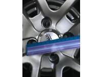 wheels Hijoin Dynamic 225/45/ R17