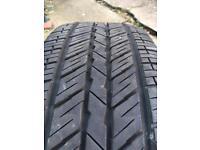 Tyres 245 70 16