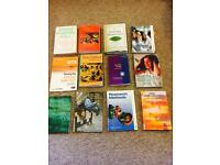 Early years degree books