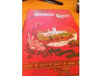 britains queen the story of her reign