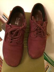 HOTTER STREAM RUBY shoes size 5
