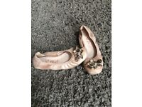 NEXT Ballet pumps