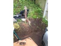 FREE Garden soil sherwood NG5