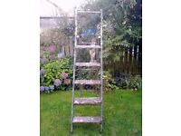 STEP LADDERS FOR SALE. COULD DELIVER.