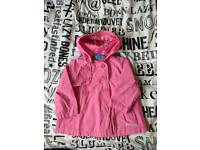 Mountain warehouse shower proof girls jacket