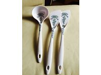 Cola melamine ware serving tools