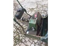 Taco commodore B20 cyinder grass cutter mower