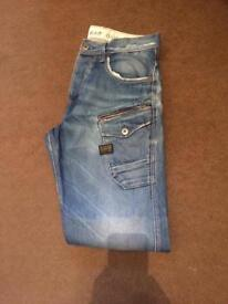 G star jeans 32, 32