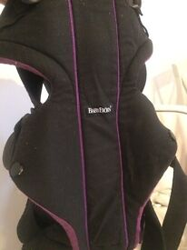 BABY BJÖRN Baby Carrier Miracle