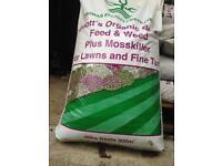 Elliot's fertiliser