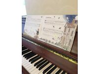 Piano Lessons for children - beginners to grade 1. Experienced Piano Teacher.