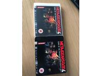 Ps3 metal gears solid 4 guns of the patriots